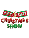 Ruben and Clay's First Annual Christmas Carol Family Fun Pageant Spectacular Reunion Show