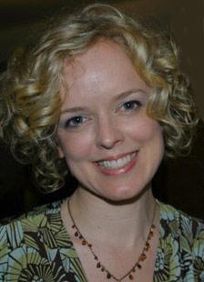 Nancy Anderson, photo by Michael Portantiere