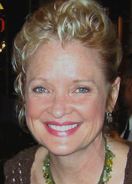Christine-Ebersole; photo by Robert Haddad, Jr.