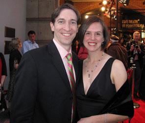Tim Gleason Wife